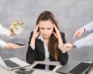 Lire la suite de Stress au travail : des causes et des conséquences
