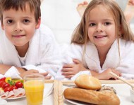 Lire la suite de Les essentiels de l'alimentation chez les 3-11 ans