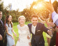 Lire la suite de Le mariage c'est la santé !