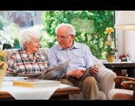 Lire la suite de Maintien à domicile : rester connecté pour la plus grande sécurité !