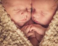 Lire la suite de Jumeaux : toujours deux même face au cancer