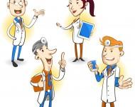 Lire la suite de Santé mobile : les jeunes professionnels y croient fort !