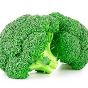 Le brocoli pour protéger notre foie