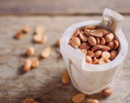 Lire la suite de Allergies à l'arachide : manger des cacahuètes pour prévenir le risque