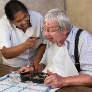 Parkinson : quand les aidants mettent la main à la patte