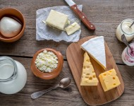 Lire la suite de Ostéoporose : soigner ses os par l'alimentation