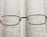 Lire la suite de Troubles visuels : tour d'horizon