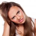 Le psoriasis du cuir chevelu est la forme la plus courante de la maladie