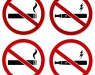Lire la suite de E-cigarette : stop pub
