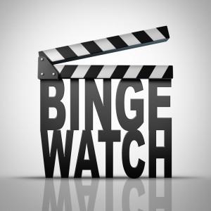 Binge Watch
