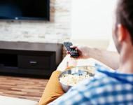 Lire la suite de «Binge Watching» : attention à l'embolie pulmonaire