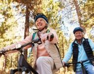 Lire la suite de Etude « Bien vieillir » : des séniors «en pleine forme» !