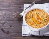 Lire la suite de Halloween : le potimarron se cuisine aussi sans gluten !