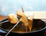 Lire la suite de Envie d'une fondue ? Sans gluten, c'est possible aussi !
