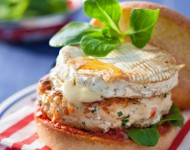 Lire la suite de Idée recette : le burger parisien sans gluten