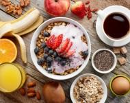 Lire la suite de Nutrition : les nouveaux repères alimentaires
