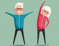 Lire la suite de Seniors : les progrès ralentissent les hospitalisations