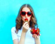 Lire la suite de Cet été, profitez des atouts santé de la fraise !