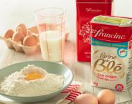 Lire la suite de Francine : des bonnes idées en cuisine et en famille !