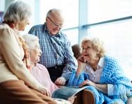 Lire la suite de Dépendance : toujours plus de personnes âgées en établissement…