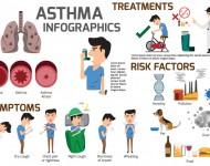 Lire la suite de Asthme et BPCO, ces fléaux mortels