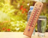 Lire la suite de Canicule : encore plus de 30° au compteur à fin août !