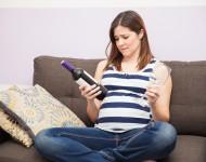 Lire la suite de Grossesse : les effets d'une faible consommation d'alcool peu connus