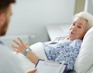 Lire la suite de Vers une amélioration de la prise en charge des seniors ?