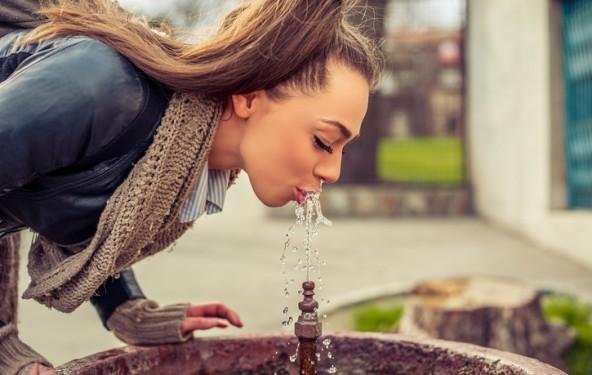 Pour l'Anses, il y a trop de plomb — Eau du robinet