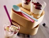 Lire la suite de Idée dessert pour les fêtes : le cheesecake !
