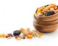 Lire la suite de Fruits secs : pourquoi sont-ils nos alliés santé ?