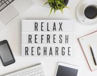 Lire la suite de 5 conseils pour faire une «bonne sieste»
