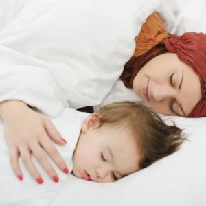 Le mauvais sommeil peut entraîner des troubles du comportement chez l'enfant