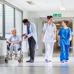 le ministère de la Santé a garanti une augmentation de l'enveloppe globale consacrée aux établissements sanitaires