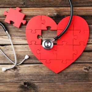 Etre malade avec le syndrome du coeur brisé