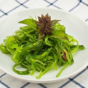 algues comestibles