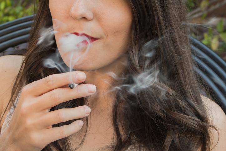 tabagisme actif