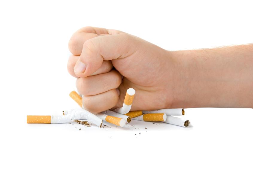 sans tabac