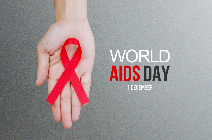 lutte contre le sida
