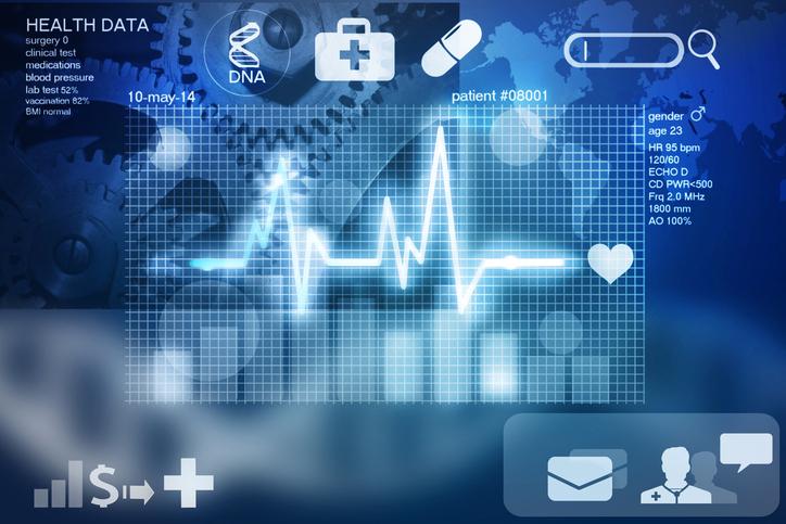 données de santé