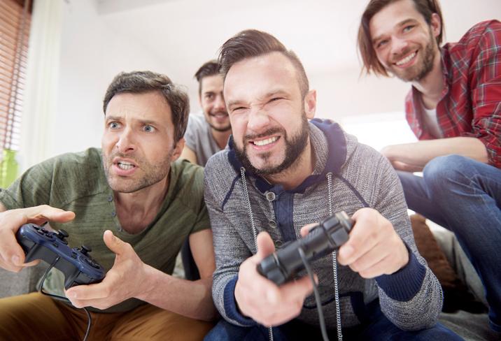 jeux virtuels