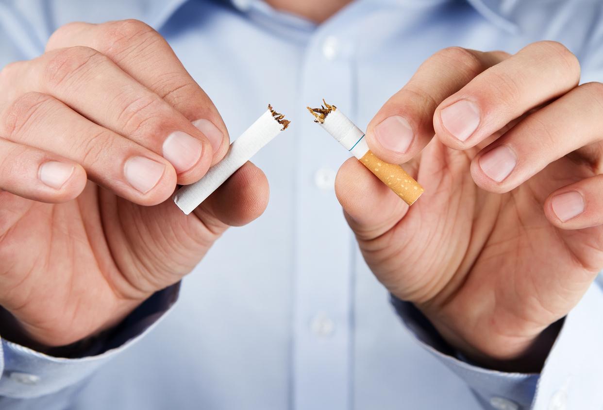 Tabagisme : les bénéfices du traité mondial anti-tabac ...