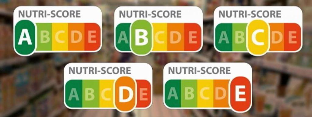 logo nutritionnel