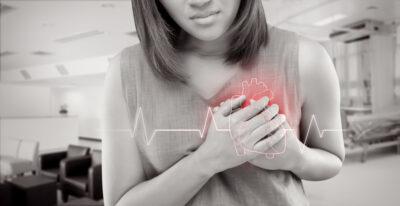 attaque cardiaque