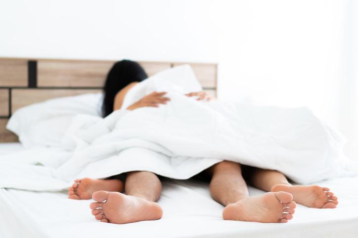Le Sexe Est Il Vraiment Un Remede Anti Stress La Reponse Est