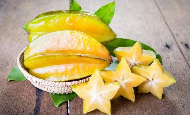 fruits insolites