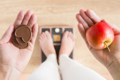 rééquilibrage alimentaire